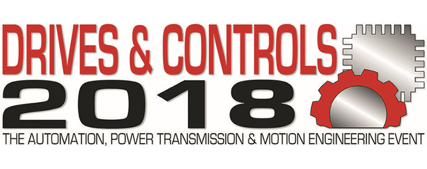 Drive and Controls 2018
