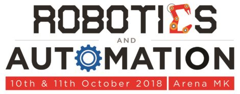 Robotics and Automation 2018 Logo